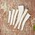 fresche · prezzemolo · erbe · radici · foglie · verdi · rustico - foto d'archivio © hraska