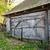 rustic barn door stock photo © hraska