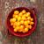 yellow cherry tomatoes stock photo © hraska