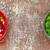 almeja · sopa · blanco · tazón · espacio · de · la · copia · superior - foto stock © hraska