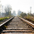railway for local trains stock photo © hraska