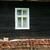 window on wooden house stock photo © hraska