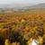 ősz · díszlet · cseh · felvidék · reggel · köd - stock fotó © hraska