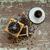 турецкий · кофе · бобов · Кубок · старые - Сток-фото © hraska