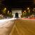 通り · 光 · パリ · フランス · パリジャン - ストックフォト © hsfelix