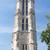 igreja · francês · relógio · natureza · torre - foto stock © hsfelix