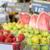 truskawek · obraz · truskawki · stoją · Francja - zdjęcia stock © hsfelix
