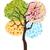 isolado · primavera · tempo · árvore · ilustração - foto stock © huhulin