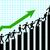 groeiend · percentage · pijl · geld · borden · procent - stockfoto © huhulin