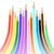 criador · colorido · lápis · moderno · modelo · de · design · reunião - foto stock © huhulin
