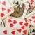 gyémántok · öltöny · kártyák · játszik · kártya · művészet - stock fotó © ia_64