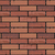 téglafal · végtelen · minta · vektor · barna · piros · építkezés - stock fotó © iaroslava