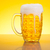 bira · soluk · alman · birası · cam · sarı · ışık - stok fotoğraf © icefront