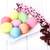 pastel colored easter eggs stock photo © icefront