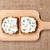 タマネギ · パン · ボード · 表 · 食品 · 朝食 - ストックフォト © icefront