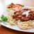 macro · rundvleesstoofpot · knoedel · klaar · voedsel · tabel - stockfoto © icefront