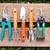 set of small gardening tools stock photo © icefront