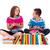 uczniowie · szkoły · praca · domowa · edukacji · podstawowy · szkoła · podstawowa - zdjęcia stock © icefront