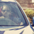 handsome serious man driving a car stock photo © ichiosea