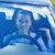 fiú · autó · ülés · biztonság · baba · ül - stock fotó © ichiosea
