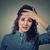 деловой · женщины · ошибка · деловая · женщина · жест · телефон - Сток-фото © ichiosea