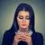 若い女性 · 疲れ · ダイエット · 渇望 · お菓子 · チョコレート - ストックフォト © ichiosea