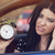 relógio · tecnologia · fundo - foto stock © ichiosea