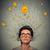 női · termékenység · megoldás · nő · reprodukció · szimbólum - stock fotó © ichiosea