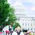 femenino · político · Washington · DC · primer · plano · retrato · tranquilo - foto stock © ichiosea