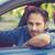 jeunes · Homme · client · à · l'intérieur · nouvelle · voiture - photo stock © ichiosea