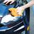 femme · nettoyage · voiture · drap · photos - photo stock © ichiosea