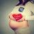 сердце · живот · рук · символ · живота - Сток-фото © ichiosea