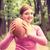 футболист · болельщик · подобно · футбола · женщины · мужчины - Сток-фото © ichiosea