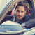 adam · sakal · sürücü · araba · şık · zengin - stok fotoğraf © ichiosea
