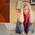 mutsuz · kadın · oturma · yatak · portre · genç · kadın - stok fotoğraf © ichiosea
