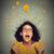 súper · bombilla · energía · ahorro · fluorescente · aislado - foto stock © ichiosea