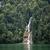 глубокий · лес · водопада · Таиланд · дерево · весны - Сток-фото © ifeelstock