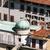 dome telescope as seen oth city roof stock photo © ifeelstock