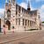 аббатство · Бельгия · Церкви · Lady · стиль · небе - Сток-фото © ifeelstock