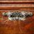 ヴィンテージ · キー · 影 · アンティーク · ドアの鍵 · グレー - ストックフォト © ifeelstock