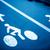 verkeersbord · fietsen · weg · Blauw · verkeer - stockfoto © ifeelstock
