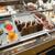 chocolate · bolos · vintage · comida · sobremesa · leite - foto stock © ifeelstock
