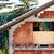 家 · 山 · 建設 · 壁 · ホーム - ストックフォト © ifeelstock