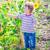 ребенка · мальчика · Открытый · портрет · 1 · год - Сток-фото © igabriela