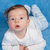 baby boy with monkey stock photo © igabriela