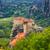 kolostor · régió · Görögország · nyár · évszak · tájkép - stock fotó © igabriela