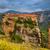 kolostor · régió · nyár · Görögország · tájkép · templom - stock fotó © igabriela