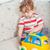 niewinność · dzieciństwo · gry · zabawki · samochodu · strony - zdjęcia stock © igabriela