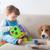 ребенка · мальчика · собака · 1 · год · играет · Beagle - Сток-фото © igabriela