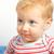 1 · год · ребенка · мальчика · портрет · парка · счастливым - Сток-фото © igabriela